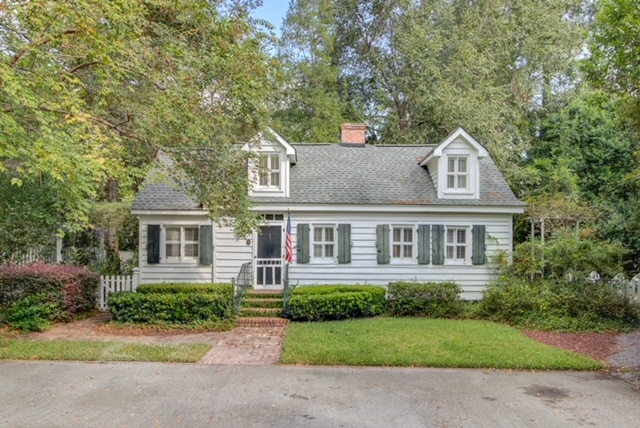 Pine Acres Cottage